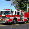 Danbury CT - Wooster Hose, Engine 5 - 1996 Pierce Saber 1250/500