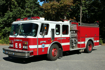 Leominster Engine 5