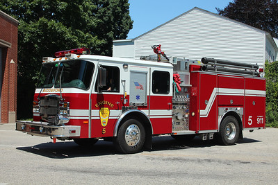 Biddeford Engine 5